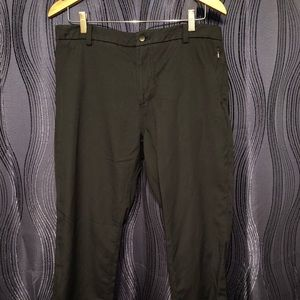 Men's Lululemon Pants Sz 34W Navy Blue